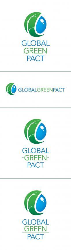 Logo # 406710 voor Wereldwijd bekend worden? Ontwerp voor ons een uniek GREEN logo wedstrijd