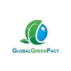 Logo # 406711 voor Wereldwijd bekend worden? Ontwerp voor ons een uniek GREEN logo wedstrijd