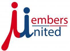 Logo design # 1126514 for MembersUnited contest
