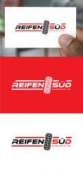 Logo  # 1214058 für Modernes Logo fur ein Reifenlager Wettbewerb