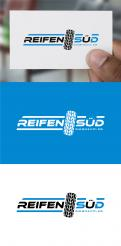 Logo  # 1214059 für Modernes Logo fur ein Reifenlager Wettbewerb