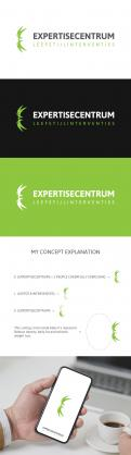 Logo design # 1191537 for Design a fresh and appealing new logo for the Expertise centre Lifestyle Interventions contest