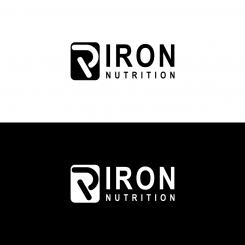 Logo design # 1236642 for Iron nutrition contest