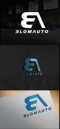 Logo # 1224074 voor logo voor autobedrijf wedstrijd