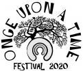 Logo # 1047123 voor Logo voor een creatief belevings  dance  festival  wedstrijd
