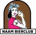Logo # 968375 voor Vrouwenbierclub logo! wedstrijd