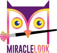 Logo  # 1092569 für junge Makeup Artistin benotigt kreatives Logo fur self branding Wettbewerb
