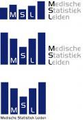 Logo # 335571 voor logo Medische Statistiek LUMC wedstrijd