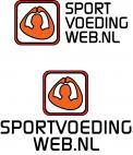 Logo # 301965 voor Doorontwikkelen beeldmerk&logo voor sportvoeding- en superfoods webshop wedstrijd