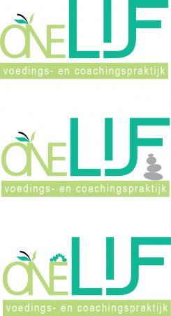 Logo # 437696 voor Ontwerp een logo voor een (pure)voedings - en coachingspraktijk wedstrijd