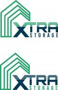 Logo # 965070 voor Ontwerp een mooi  strak logo voor een Self Storage bedrijf wedstrijd