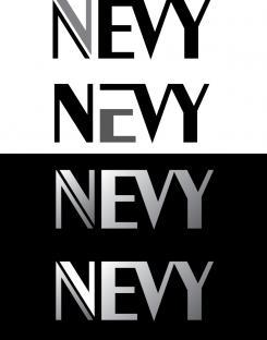 Logo # 1235327 voor Logo voor kwalitatief   luxe fotocamera statieven merk Nevy wedstrijd