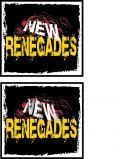 Logo # 310595 voor New Renegades wedstrijd