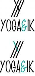 Logo # 1027368 voor Yoga & ik zoekt een logo waarin mensen zich herkennen en verbonden voelen wedstrijd