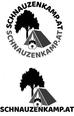 Logo  # 962362 für Logo fur Hundetrainer  pension Wettbewerb