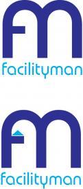 Logo # 434991 voor Facilityman wedstrijd