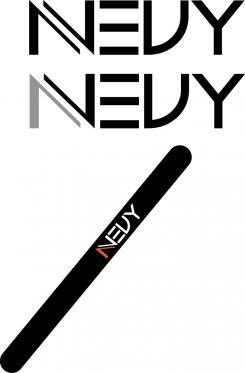 Logo # 1235931 voor Logo voor kwalitatief   luxe fotocamera statieven merk Nevy wedstrijd