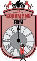 Logo # 287323 voor New Brand of Gin wedstrijd