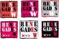 Logo # 308992 voor New Renegades wedstrijd