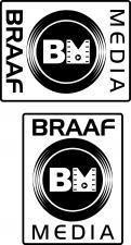Logo # 404195 voor Ontwerp een stoer logo voor een klein startend mediabedrijf wedstrijd