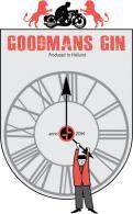 Logo # 287325 voor New Brand of Gin wedstrijd