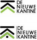 Logo design # 1155177 for Design a logo for vegan restaurant   catering 'De Nieuwe Kantine' contest