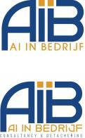 Logo # 1138125 voor Logo voor  AI in bedrijf  wedstrijd