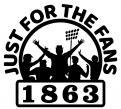 Logo # 1091979 voor Logo voor voetbal gerelateerd kleding merk wedstrijd