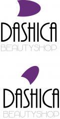 Logo # 410820 voor Dashica Beautyshop.nl wedstrijd