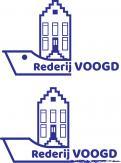 Logo # 983437 voor Modern  luxe logo voor rondvaartboot amsterdam wedstrijd