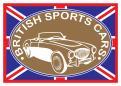 Logo # 420955 voor Nieuw logo voor British Sports Cars wedstrijd