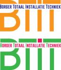 Logo design # 1232630 for Logo for Borger Totaal Installatie Techniek  BTIT  contest
