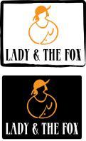 Logo # 428079 voor Lady & the Fox needs a logo. wedstrijd