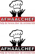 Logo # 1053262 voor Help de horeca ondernemers! Ontwerp snel een logo voor een platform om af te halen bij restaurants wedstrijd