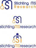 Logo # 1021563 voor Logo ontwerp voor Stichting MS Research wedstrijd