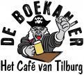 Logo # 992573 voor Ontwerp een nieuw logo voor een goedlopend studenten feest cafe dat al 35 jaar bestaat! wedstrijd