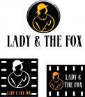 Logo # 428485 voor Lady & the Fox needs a logo. wedstrijd