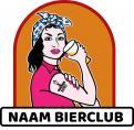 Logo # 968399 voor Vrouwenbierclub logo! wedstrijd