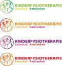 Logo # 1062297 voor Ontwerp een vrolijk en creatief logo voor een nieuwe kinderfysiotherapie praktijk wedstrijd