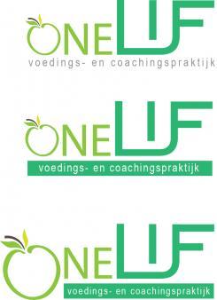 Logo # 436714 voor Ontwerp een logo voor een (pure)voedings - en coachingspraktijk wedstrijd