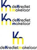 Logo # 408125 voor Logo voor een bedrijf actief in kredietbemiddeling wedstrijd