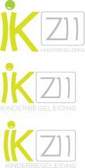 Logo # 368299 voor praktijk voor begeleiding aan kinderen wedstrijd