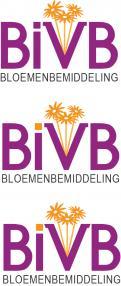 Logo # 1043040 voor Ontwerp een Logo voor mijn bemiddelingsbureau voor snijbloemen  wedstrijd
