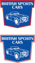 Logo # 420165 voor Nieuw logo voor British Sports Cars wedstrijd