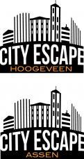 Logo # 958372 voor Logo t b v  City Escape wedstrijd
