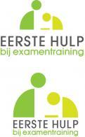 Logo # 1051468 voor Logo Eerste Hulp bij Eindexamen wedstrijd