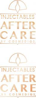Logo # 1065714 voor Logo voor nazorg product wedstrijd