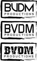 Logo # 400304 voor Logo Bvdmproductions wedstrijd
