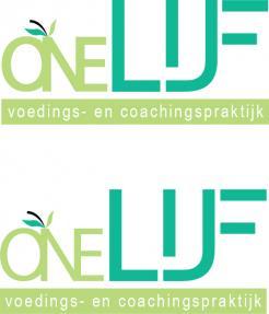 Logo # 438326 voor Ontwerp een logo voor een (pure)voedings - en coachingspraktijk wedstrijd