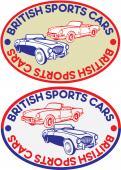 Logo # 421173 voor Nieuw logo voor British Sports Cars wedstrijd